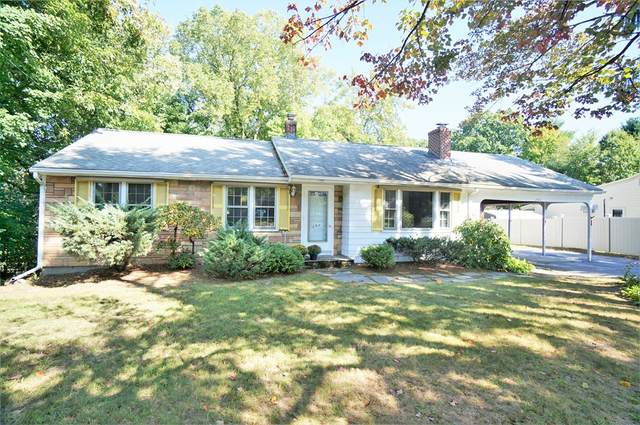 295 South St, Northborough, MA 01532 (MLS #72733661) :: EXIT Cape Realty
