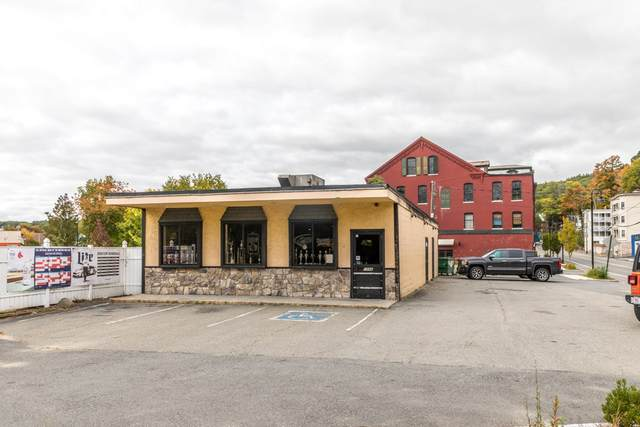 1098 Main Street, Fitchburg, MA 01420 (MLS #72733679) :: Re/Max Patriot Realty