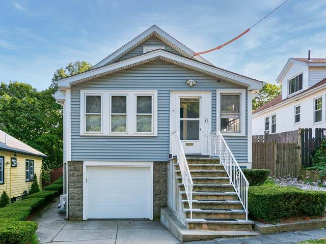 48 Wilbur St, Malden, MA 02148 (MLS #72733761) :: DNA Realty Group