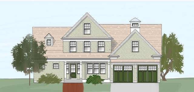 5 Evergreen Terrace, Duxbury, MA 02332 (MLS #72733784) :: revolv