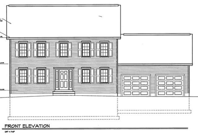 148 Parker  Street Lot 3, Maynard, MA 01754 (MLS #72733834) :: Team Tringali