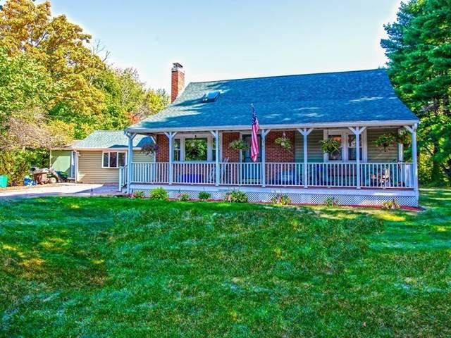 760 East St, Mansfield, MA 02048 (MLS #72733852) :: DNA Realty Group