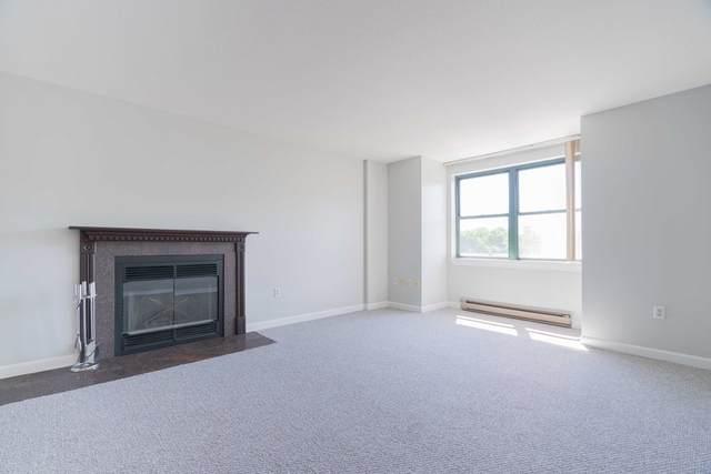 59 Brainerd Road #506, Boston, MA 02135 (MLS #72733887) :: Exit Realty