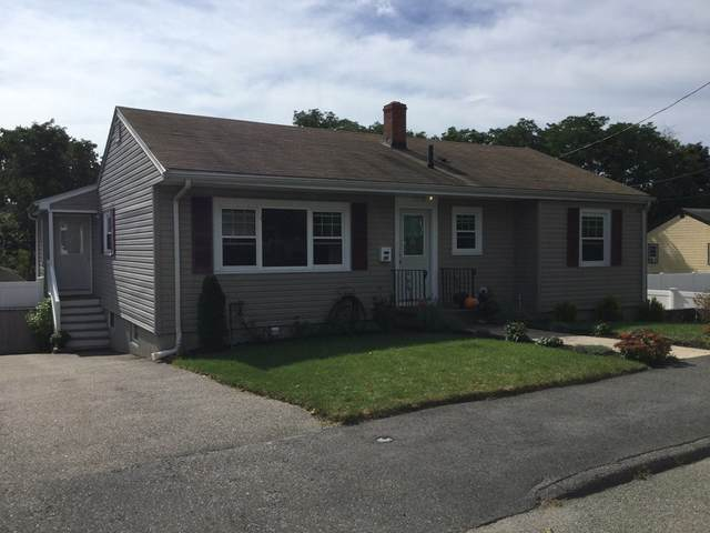 36 Fleming Road, Malden, MA 02148 (MLS #72733898) :: DNA Realty Group