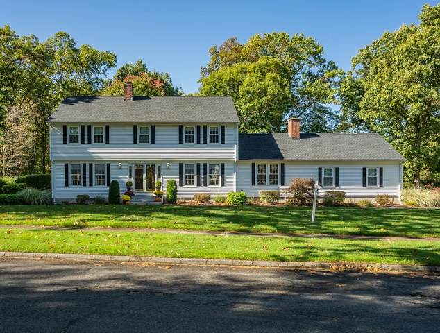300 Inverness Ln, Longmeadow, MA 01106 (MLS #72734764) :: NRG Real Estate Services, Inc.