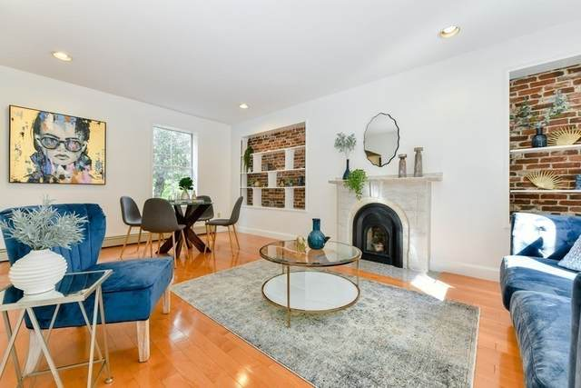 310 Harvard Street #2, Cambridge, MA 02139 (MLS #72735141) :: Zack Harwood Real Estate | Berkshire Hathaway HomeServices Warren Residential