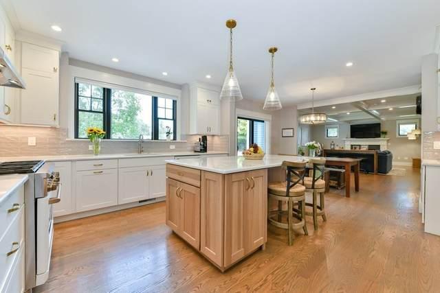 128 Conant Street, Concord, MA 01742 (MLS #72735558) :: Kinlin Grover Real Estate