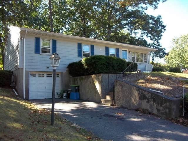 956 Longview Drive, North Attleboro, MA 02760 (MLS #72736429) :: EXIT Cape Realty