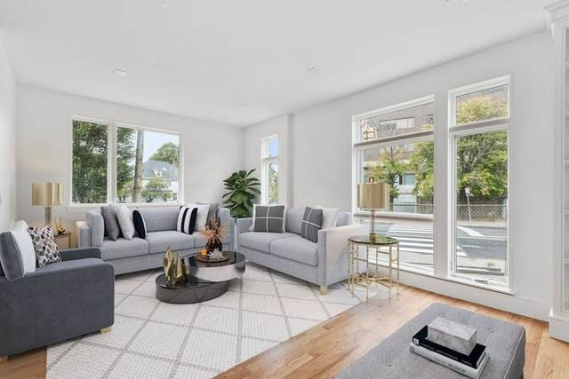 88 Highland Ave #1, Cambridge, MA 02139 (MLS #72736826) :: Zack Harwood Real Estate | Berkshire Hathaway HomeServices Warren Residential