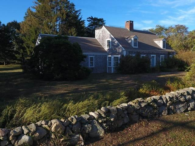 31 Cape Bial Lane, Westport, MA 02791 (MLS #72736884) :: RE/MAX Vantage