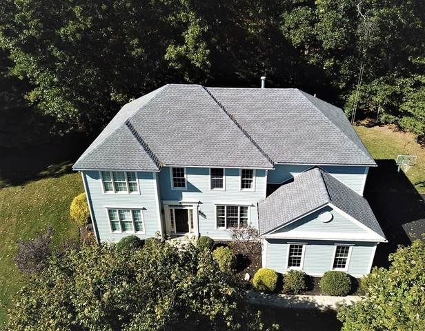 6 Rocklawn Rd, Westborough, MA 01581 (MLS #72738353) :: Walker Residential Team