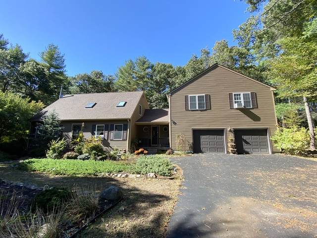 4 Brenrae Dr, Middleboro, MA 02346 (MLS #72739533) :: Re/Max Patriot Realty