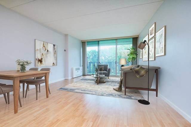 200 Swanton Street #210, Winchester, MA 01890 (MLS #72739551) :: Ponte Realty Group