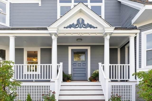 60 Greenleaf Street, Malden, MA 02148 (MLS #72739899) :: Cosmopolitan Real Estate Inc.