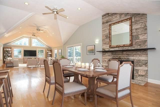 90 Marla Lane, Reading, MA 01867 (MLS #72740212) :: Cosmopolitan Real Estate Inc.