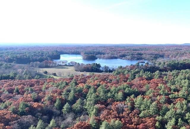 Lot 1 Deer Meadows Ln, Easton, MA 02356 (MLS #72740958) :: Cosmopolitan Real Estate Inc.