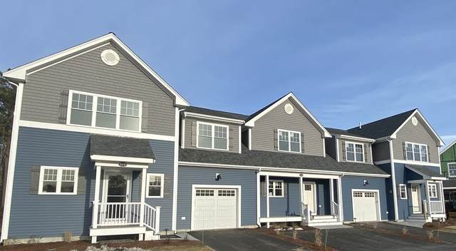 9C Wildwood Lane C, Bourne, MA 02562 (MLS #72741044) :: Conway Cityside
