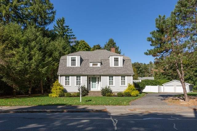 568 Hale Street, Beverly, MA 01915 (MLS #72741375) :: EXIT Cape Realty