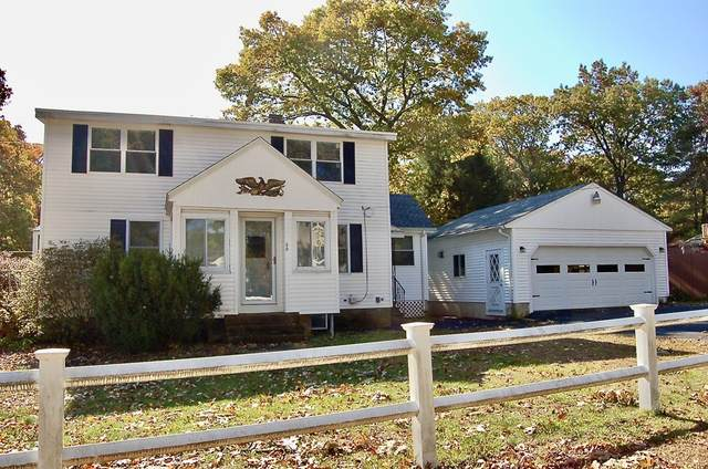 50 Oakwood Avenue, Billerica, MA 01821 (MLS #72741466) :: EXIT Cape Realty