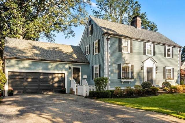 67 Ardsmoor Rd, Melrose, MA 02176 (MLS #72741680) :: RE/MAX Unlimited