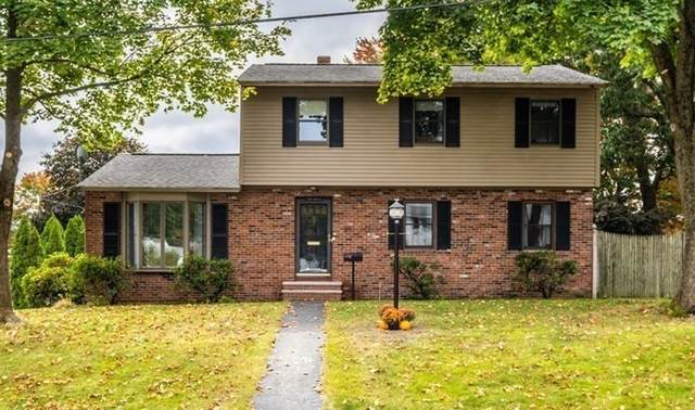 7 East Capitol Street, Methuen, MA 01844 (MLS #72741782) :: Zack Harwood Real Estate | Berkshire Hathaway HomeServices Warren Residential