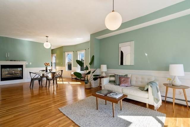 30 Charnwood Road #2, Somerville, MA 01244 (MLS #72742039) :: RE/MAX Unlimited