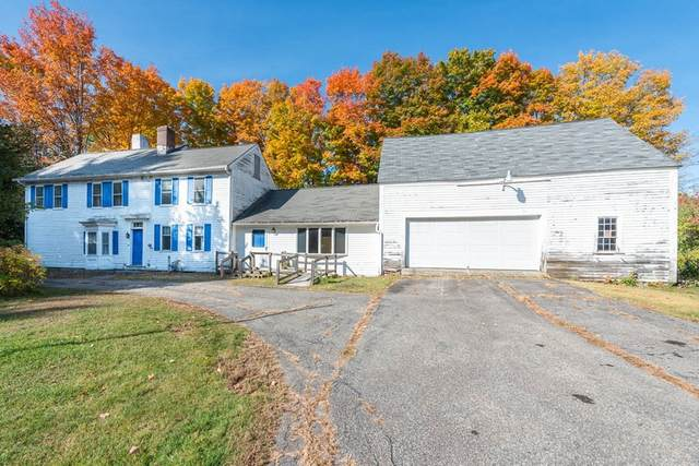 47 Heald St, Pepperell, MA 01463 (MLS #72742604) :: Parrott Realty Group