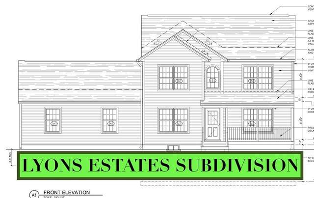 Lot 6 Truman Drive, Dudley, MA 01571 (MLS #72743777) :: Welchman Real Estate Group