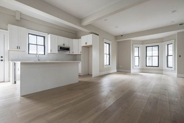 33 Warren Avenue #2, Somerville, MA 02143 (MLS #72743846) :: Walker Residential Team
