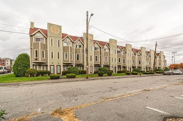 70 Austin St #24, Lowell, MA 01854 (MLS #72744360) :: Zack Harwood Real Estate | Berkshire Hathaway HomeServices Warren Residential
