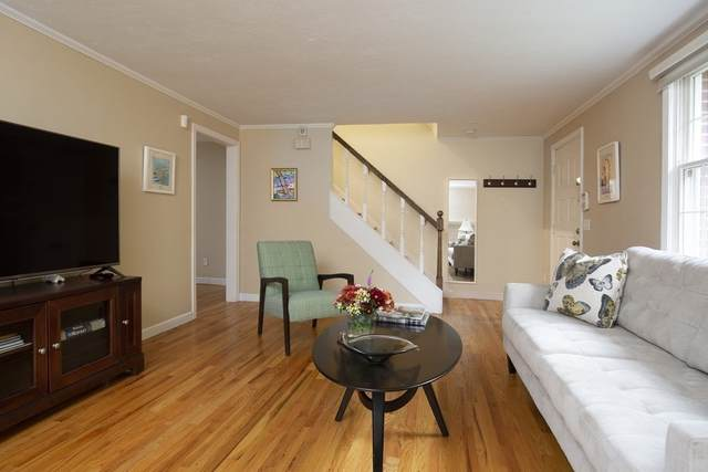 21 Westerly St #15, Wellesley, MA 02482 (MLS #72744599) :: Cheri Amour Real Estate Group