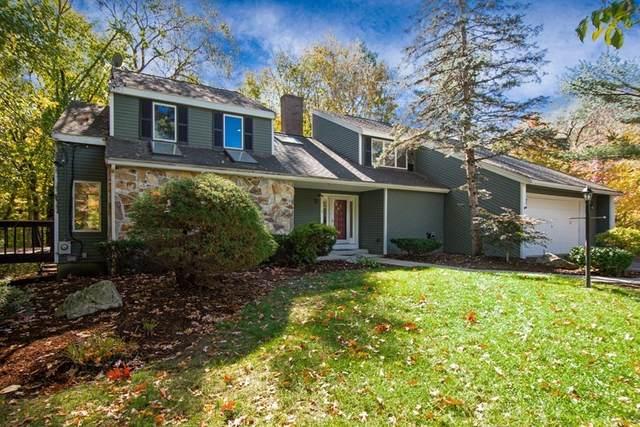 11 Cosma Rd, Easton, MA 02356 (MLS #72744947) :: Kinlin Grover Real Estate