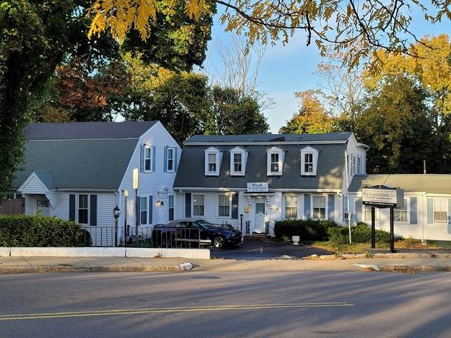 864-884 Broad St, Weymouth, MA 02189 (MLS #72744988) :: Zack Harwood Real Estate | Berkshire Hathaway HomeServices Warren Residential