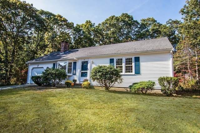 60 Freeboard, Yarmouth, MA 02675 (MLS #72745682) :: Re/Max Patriot Realty