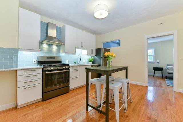 281 Chelsea Street, Boston, MA 02128 (MLS #72746036) :: Zack Harwood Real Estate | Berkshire Hathaway HomeServices Warren Residential
