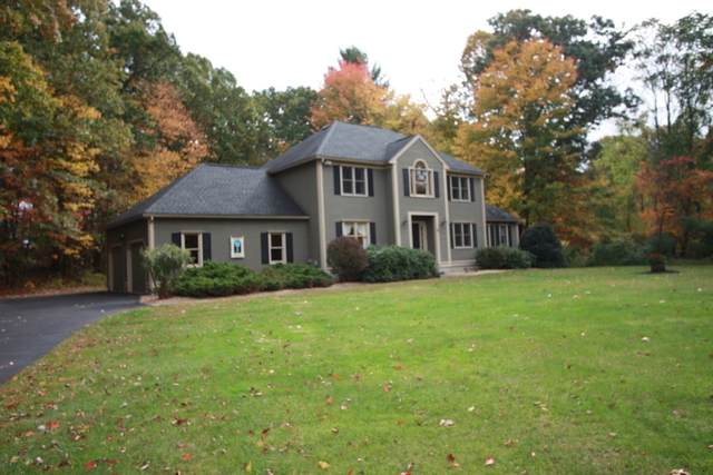 16 Lanes End, Sutton, MA 01590 (MLS #72746347) :: Cosmopolitan Real Estate Inc.