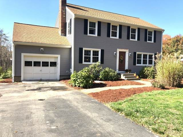 20 Tanglewood Drive, Milford, MA 01757 (MLS #72746490) :: Parrott Realty Group