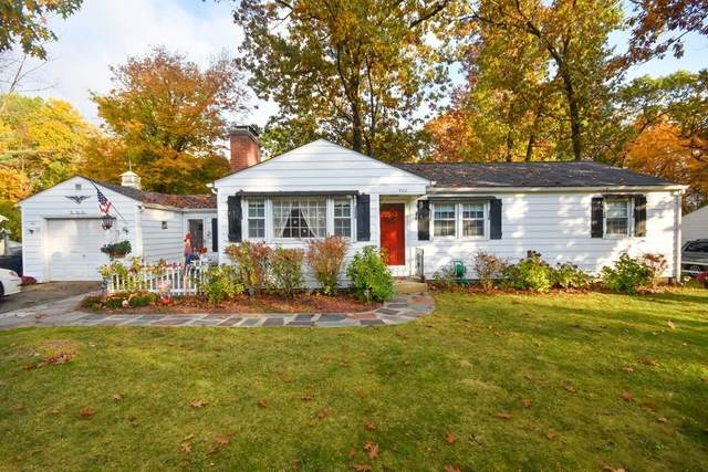 422 Dewey St, West Springfield, MA 01089 (MLS #72746549) :: EXIT Cape Realty