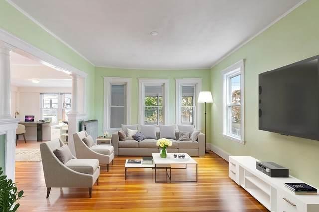20 Stanley Avenue #20, Medford, MA 02155 (MLS #72746951) :: Cosmopolitan Real Estate Inc.