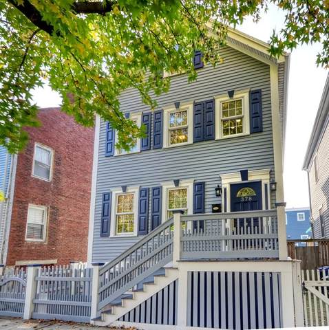378 Main St, Boston, MA 02129 (MLS #72747008) :: DNA Realty Group