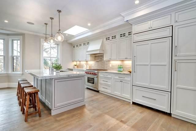 72 Washington Street #3, Boston, MA 02129 (MLS #72747156) :: EXIT Cape Realty