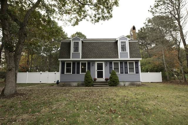 31 Raymond Rd, Plymouth, MA 02360 (MLS #72747276) :: Walker Residential Team