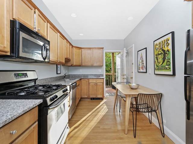 33 Main St #2, Somerville, MA 02145 (MLS #72747389) :: DNA Realty Group