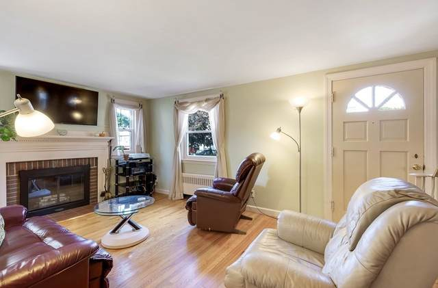 61 Bay State Road, Melrose, MA 02176 (MLS #72747739) :: Cosmopolitan Real Estate Inc.