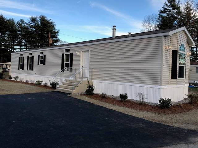 24 Birch Drive, Orange, MA 01364 (MLS #72748261) :: Maloney Properties Real Estate Brokerage