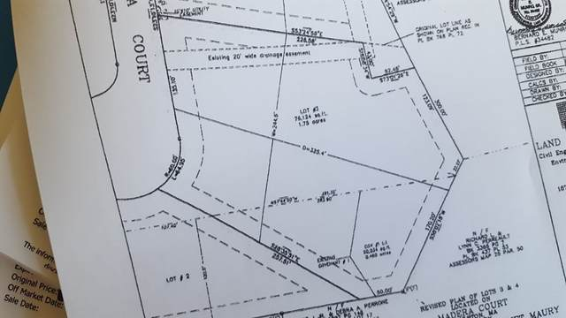 Lot 3 Madera Court, Boylston, MA 01505 (MLS #72748283) :: The Duffy Home Selling Team