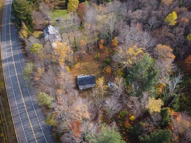 629 Berkshire Trail, Cummington, MA 01026 (MLS #72748744) :: Trust Realty One