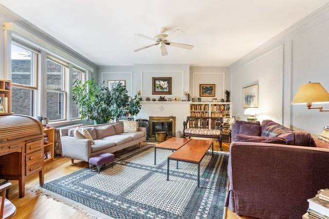 79 Harvard Ave #3, Brookline, MA 02446 (MLS #72748940) :: Westcott Properties