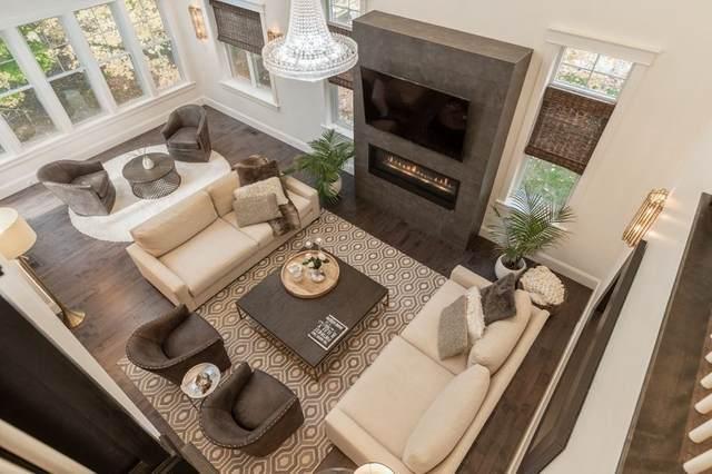 12 Deborah Sampson St., Sharon, MA 02067 (MLS #72749469) :: Cosmopolitan Real Estate Inc.