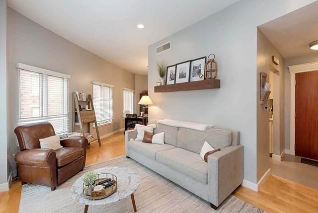 100 Fulton Street 3D, Boston, MA 02109 (MLS #72749483) :: Westcott Properties